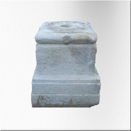 Base en pierre