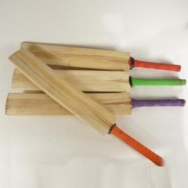Batte de cricket en bois