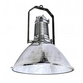 Cone aluminum ceiling lamp