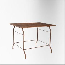 Tables 2 jdeco marine groupe jd production - Deco table marine ...