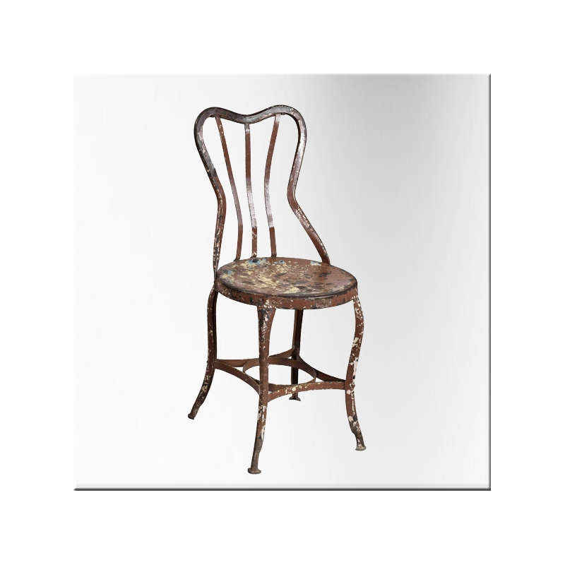 chaise de jardin en fer maison design. Black Bedroom Furniture Sets. Home Design Ideas