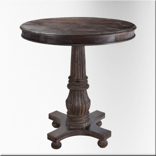 Wooden Table Jdeco Marine Groupe Jd Production