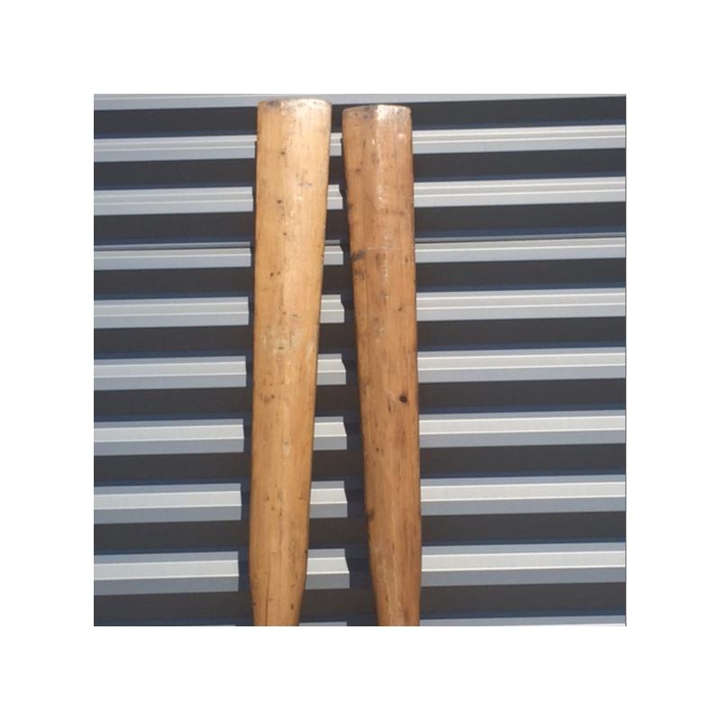 rame en bois clair jdeco marine groupe jd production. Black Bedroom Furniture Sets. Home Design Ideas