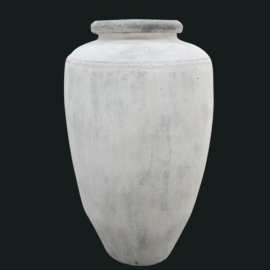Jar en terre cuite (grand modèle)