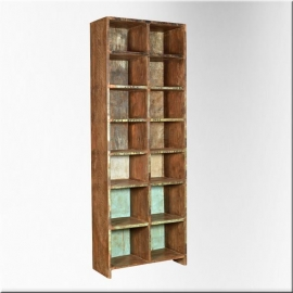 Teakwood rack