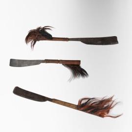 Naga machete
