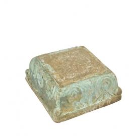 Base en pierre XVIIIème S.
