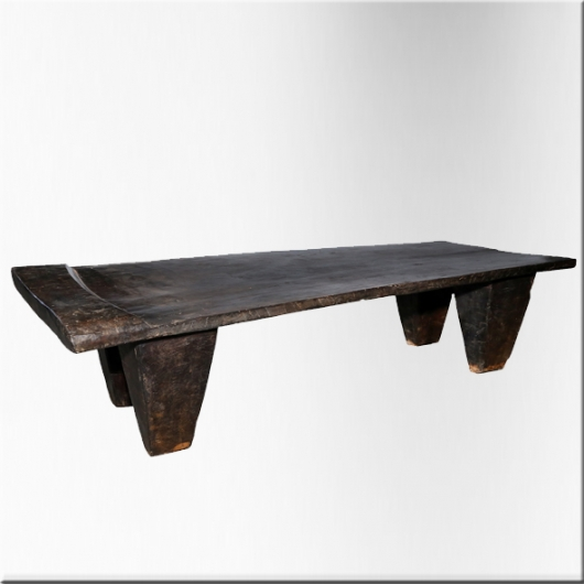 Lit Naga formant table