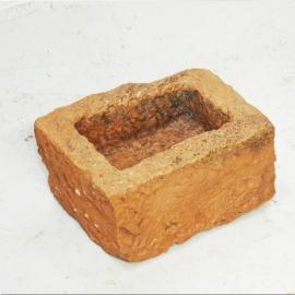 Marble mortar from Jaisalmer 18th C.