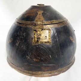 Boîte à trésors fin XVIIIème S.
