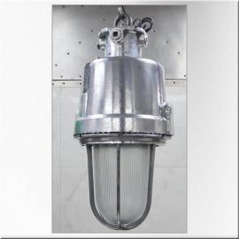 Lampe de coursive en aluminium