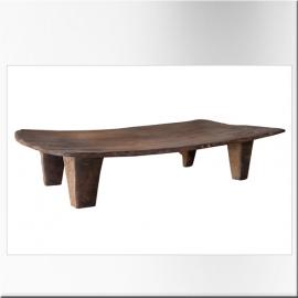 Lit Naga formant table basse