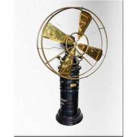 Ventilateur au pétrole (grand modèle)